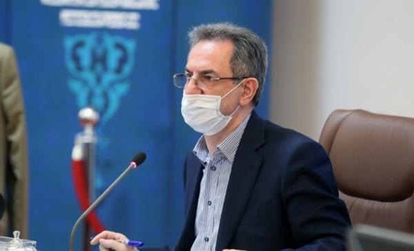 وضعیت کرونا در تهران,اخبار اجتماعی,خبرهای اجتماعی,شهر و روستا