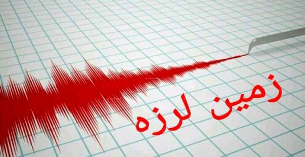 زلزله در دماوند,اخبار حوادث,خبرهای حوادث,حوادث طبیعی