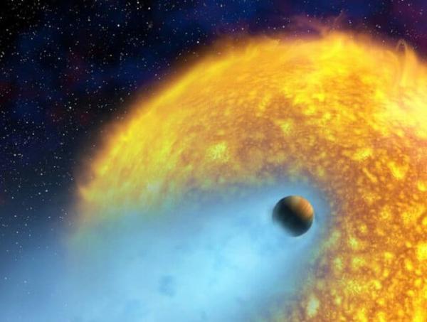 اخبار علمی,خبرهای علمی,نجوم و فضا