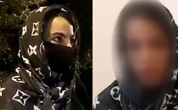 درگیری مامور پالایشگاه نفت حراست با یک دختر در آبادان,اخبار حوادث,خبرهای حوادث,جرم و جنایت
