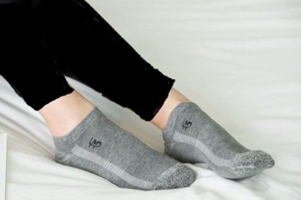 جوراب های مانع از انتشار بوی بد پا,اخبار علمی,خبرهای علمی,پژوهش