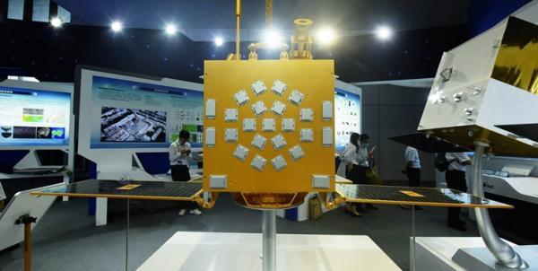 پروژه اینترنت اشیا مبتنی بر فضا,اخبار علمی,خبرهای علمی,نجوم و فضا