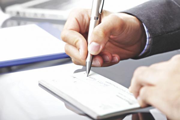 ضوابط جدید استفاده از چک از آذرماه 99,اخبار اقتصادی,خبرهای اقتصادی,بانک و بیمه