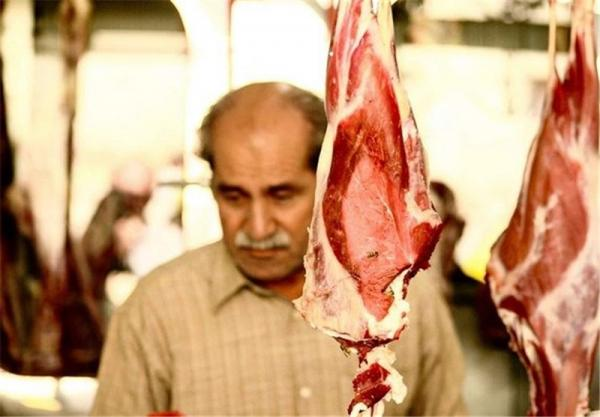 افزایش قیمت گوشت گوسفندی,اخبار اقتصادی,خبرهای اقتصادی,کشت و دام و صنعت