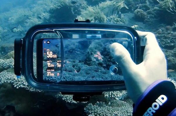 ابزاری برای تبدیل گوشی به دوربین و رایانه,اخبار دیجیتال,خبرهای دیجیتال,گجت