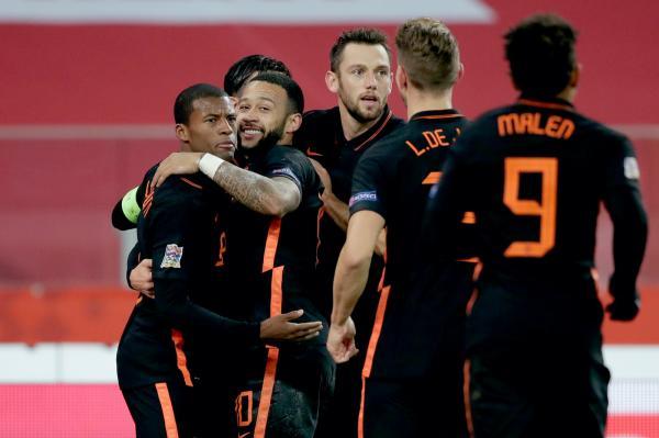 لیگ ملتهای اروپا 2020,اخبار فوتبال,خبرهای فوتبال,جام ملت های اروپا