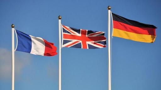 بیانیه تروئیکای اروپایی در مورد برجام,اخبار سیاسی,خبرهای سیاسی,سیاست خارجی
