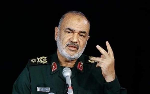 سردار حسین سلامی,اخبار سیاسی,خبرهای سیاسی,دفاع و امنیت