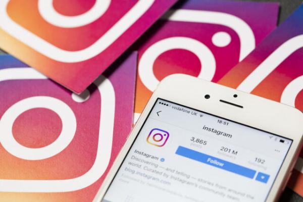وبلاگ در اینستاگرام,اخبار دیجیتال,خبرهای دیجیتال,شبکه های اجتماعی و اپلیکیشن ها