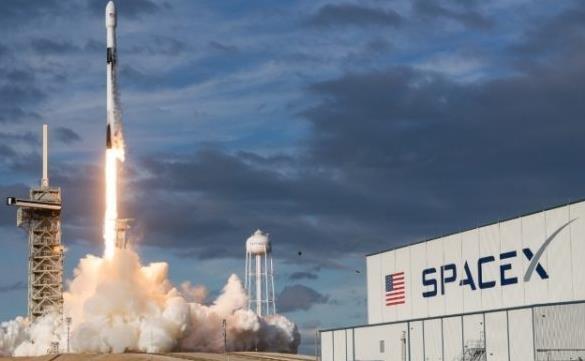 مأموریت جدید اسپیسایکس در فضا,اخبار علمی,خبرهای علمی,نجوم و فضا