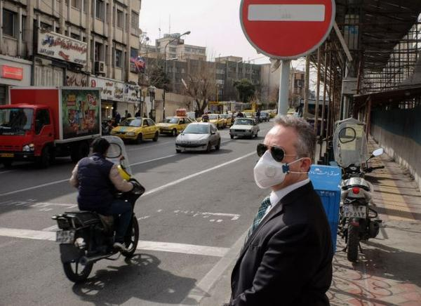 ستاد کرونا: ورود خودروهای شخصی با پلاک تهران به هر یک از شهرهای ایران جریمه دارد/ زمان پایان محدودیتها فعلا مشخص نیست