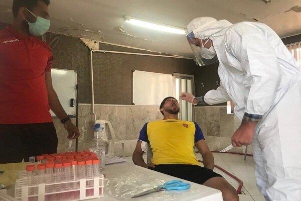 ابتلای بازیکنان لیگ برتر به کرونا,اخبار فوتبال,خبرهای فوتبال,حواشی فوتبال