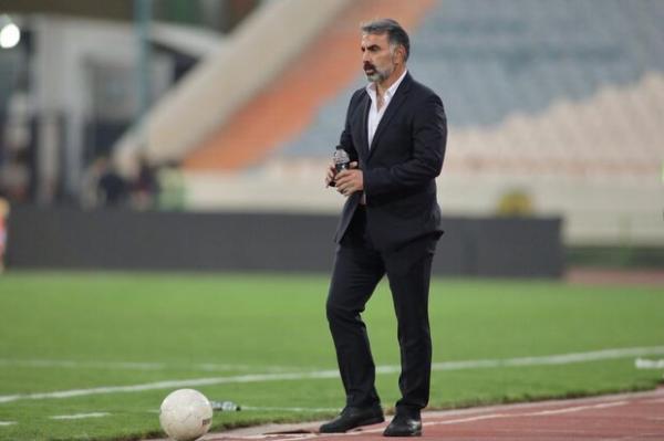 محمود فکری,اخبار فوتبال,خبرهای فوتبال,لیگ برتر و جام حذفی