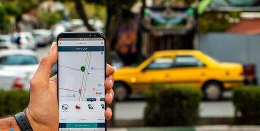 نحوه فعالیت تاکسیهای اینترنتی در آذر 99,اخبار اجتماعی,خبرهای اجتماعی,شهر و روستا
