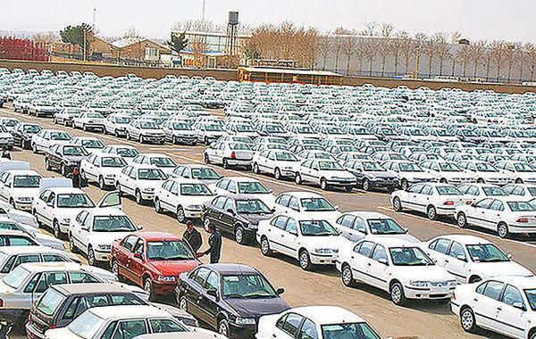 وضعیت بازار خودر در پاییز 99,اخبار خودرو,خبرهای خودرو,بازار خودرو