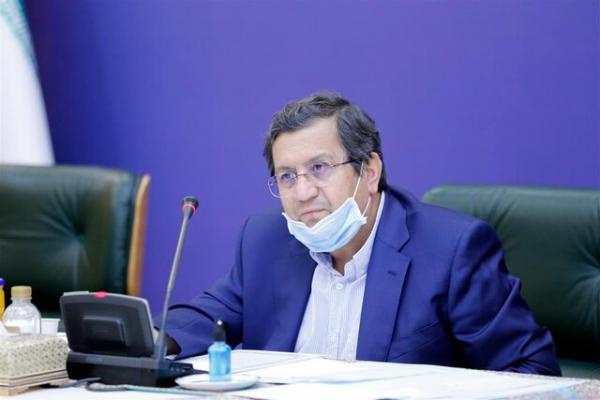 عبد الناصر همتی,اخبار اقتصادی,خبرهای اقتصادی,بانک و بیمه
