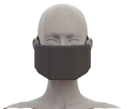ماسکی با توانایی کشتن کرونا,اخبار پزشکی,خبرهای پزشکی,تازه های پزشکی