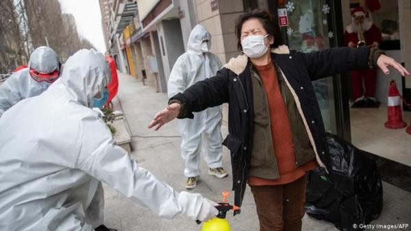 ویروس کرونا در چین,اخبار پزشکی,خبرهای پزشکی,بهداشت