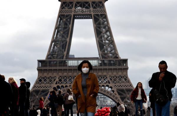ویروس کرونا در فرانسه و آلمان,اخبار سیاسی,خبرهای سیاسی,اخبار بین الملل