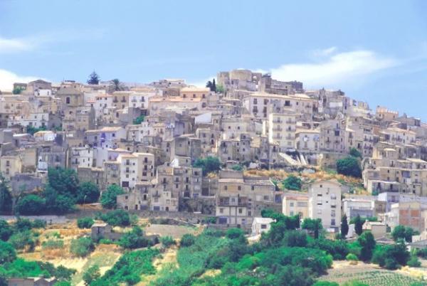 خانه در سیسیل ایتالیا,اخبار جالب,خبرهای جالب,خواندنی ها و دیدنی ها