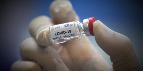 واکسن کرونا,اخبار پزشکی,خبرهای پزشکی,بهداشت