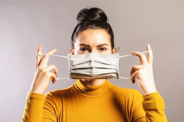 ماسک,اخبار پزشکی,خبرهای پزشکی,تازه های پزشکی