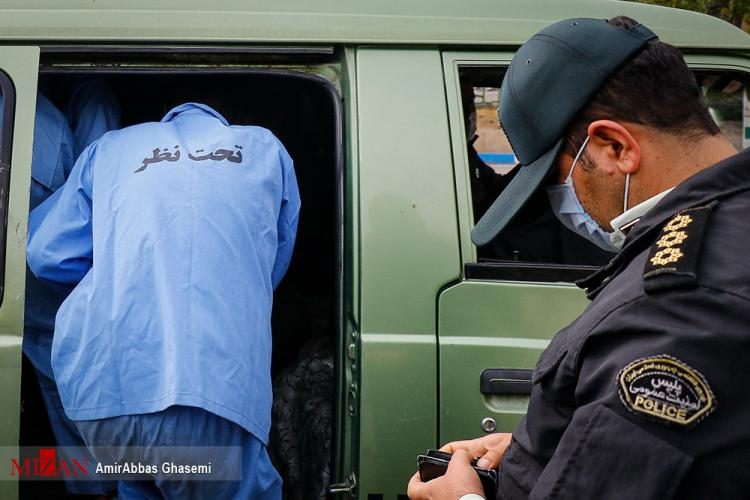 تصاویر ششمین مرحله طرح اقتدار پلیس امنیت عمومی,عکس های ششمین مرحله طرح اقتدار پلیس امنیت عمومی,عکس های سارقان در طرح اقتدار پلیس