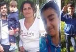 پناهجویان ایرانی,اخبار اجتماعی,خبرهای اجتماعی,آسیب های اجتماعی