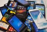 قاچاق گوشی موبایل و مقدار زيادي پوشاک خارجی,اخبار اجتماعی,خبرهای اجتماعی,حقوقی انتظامی