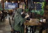 خطر ابتلا به کرونا در رستورانها,اخبار پزشکی,خبرهای پزشکی,تازه های پزشکی