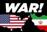 حمله آمریکا به ایران,اخبار سیاسی,خبرهای سیاسی,دفاع و امنیت
