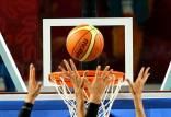 هفته نخست لیگ برتر بسکتبال,اخبار ورزشی,خبرهای ورزشی,والیبال و بسکتبال