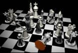 تعلیق ورزش شطرنج ایران,اخبار ورزشی,خبرهای ورزشی,ورزش