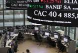 آخرین وضعیت بورس جهانی و قیمت نفت,اخبار اقتصادی,خبرهای اقتصادی,اقتصاد جهان