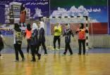 لیگ برتر هندبال زنان,اخبار ورزشی,خبرهای ورزشی,ورزش بانوان