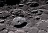 باکتری در مریخ و ماه,اخبار علمی,خبرهای علمی,نجوم و فضا