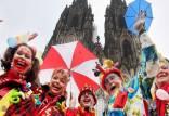 ممنوعیت مشروبات الکلی و رقص در آلمان,اخبار جالب,خبرهای جالب,خواندنی ها و دیدنی ها