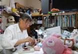 بیمارستان عروسکها در ژاپن,اخبار جالب,خبرهای جالب,خواندنی ها و دیدنی ها