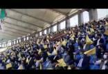 جشن بیعت با امام زمان در ورزشگاه امام رضا مشهد,اخبار اجتماعی,خبرهای اجتماعی,شهر و روستا