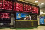 وضعیت بورس ایران,اخبار اقتصادی,خبرهای اقتصادی,بورس و سهام