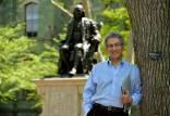 مدال طلای نیوتن برای نادر انقطاع,اخبار علمی,خبرهای علمی,پژوهش