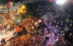 زلزله ازمیر,اخبار حوادث,خبرهای حوادث,حوادث طبیعی