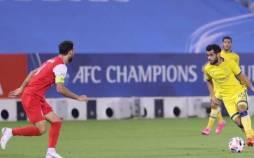 شکایت النصر از پرسپولیس,اخبار فوتبال,خبرهای فوتبال,لیگ قهرمانان و جام ملت ها