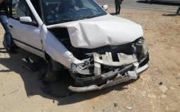 سانحه رانندگی در خوزستان,اخبار حوادث,خبرهای حوادث,حوادث