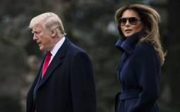 طلاق ملانیا و دونالد ترامپ,اخبار سیاسی,خبرهای سیاسی,سیاست
