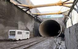 ریزش تونل در حال ساخت مترو در تهران,کار و کارگر,اخبار کار و کارگر,حوادث کار