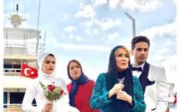 سریال مله گدایان,اخبار فیلم و سینما,خبرهای فیلم و سینما,شبکه نمایش خانگی