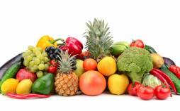 تغذیه سالم در روزهای آلودگی هوا,اخبار پزشکی,خبرهای پزشکی,مشاوره پزشکی