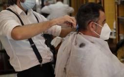 جلوگیری از ابتلا به کرونا در آرایشگاه,اخبار پزشکی,خبرهای پزشکی,مشاوره پزشکی