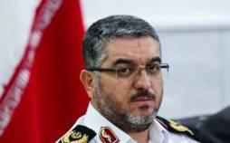 سردار تیمور حسینی,اخبار اجتماعی,خبرهای اجتماعی,حقوقی انتظامی